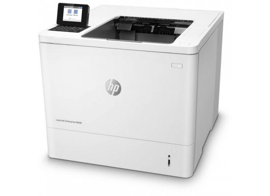 HP LaserJet Enterprise M608n Monochrome Laser