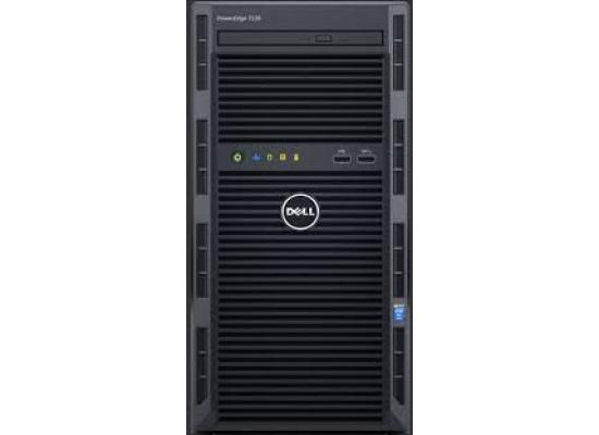 Dell PowerEdge T130  Server Intel Xeon E3-1220  v5