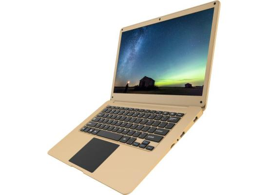 iLife ZedAir II 14 Slim & Stylish Notebook , Gold