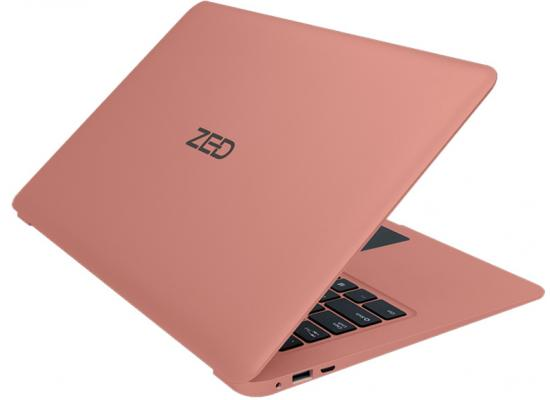 iLife ZedAir Mini 11 Slim & Stylish Notebook , Pink
