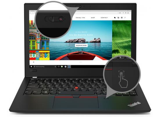 Lenovo ThinkPad x280 Ultrabook 8Gen Core i7 Win 10