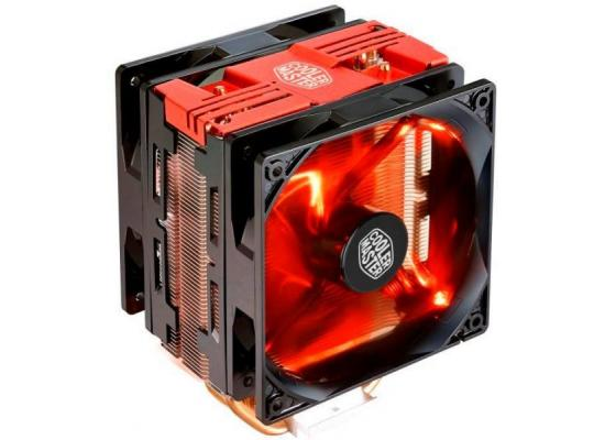 Cooler Master Hyper 212 LED Turbo Red Air Cooler