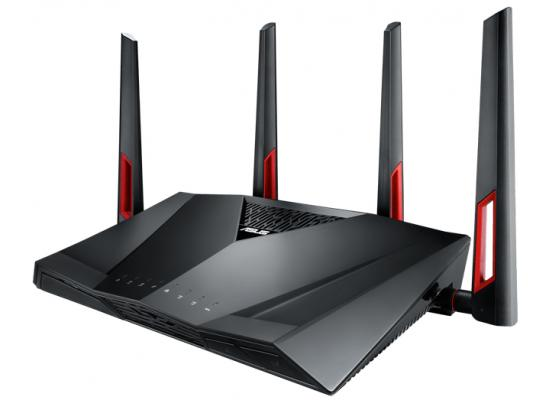 ASUS RT-AC88U up 3167 Mbps Dual-Band Wi-Fi Gigabit + FREE Call of Duty Code