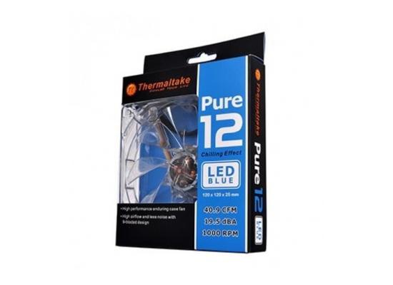Thermaltake Pure 140mm Blue LED Case Fan