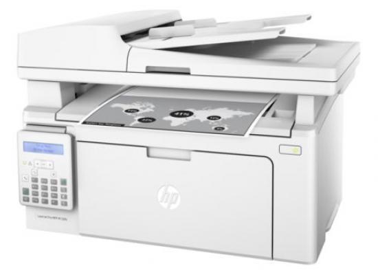 HP LaserJet Pro M130fn Mutlifunction 4 in One Black Printer
