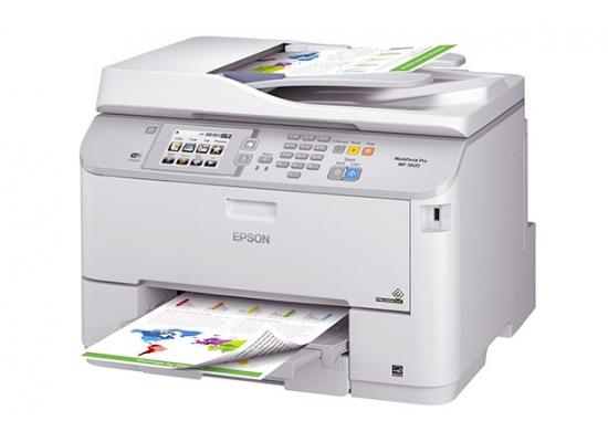 Epson WorkForce Pro WF-5620 Multifunction Color