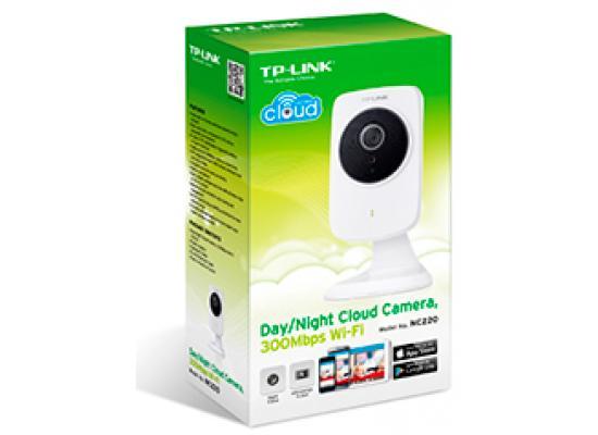 TP-LINK NC220 WiFi Day/Night Cloud Camera