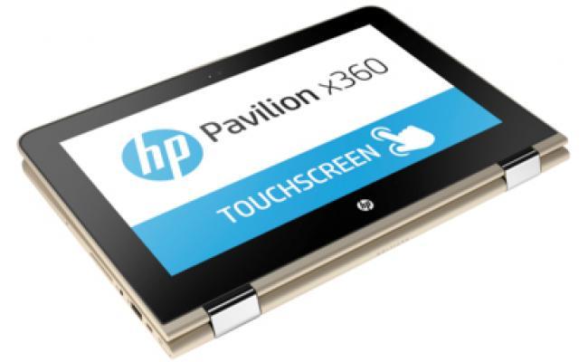 HP Pavilion x360 14-ba004ne Core i5 7Gen 2 in One