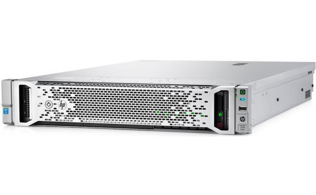 HPE ProLiant DL380 Gen9 E5-2620v4  8Cores