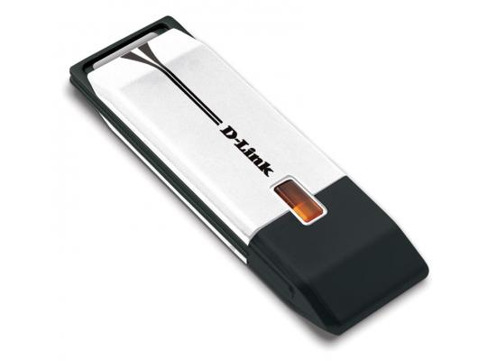 D-Link Xtreme N 300MB Dual Band Wireless Adapter