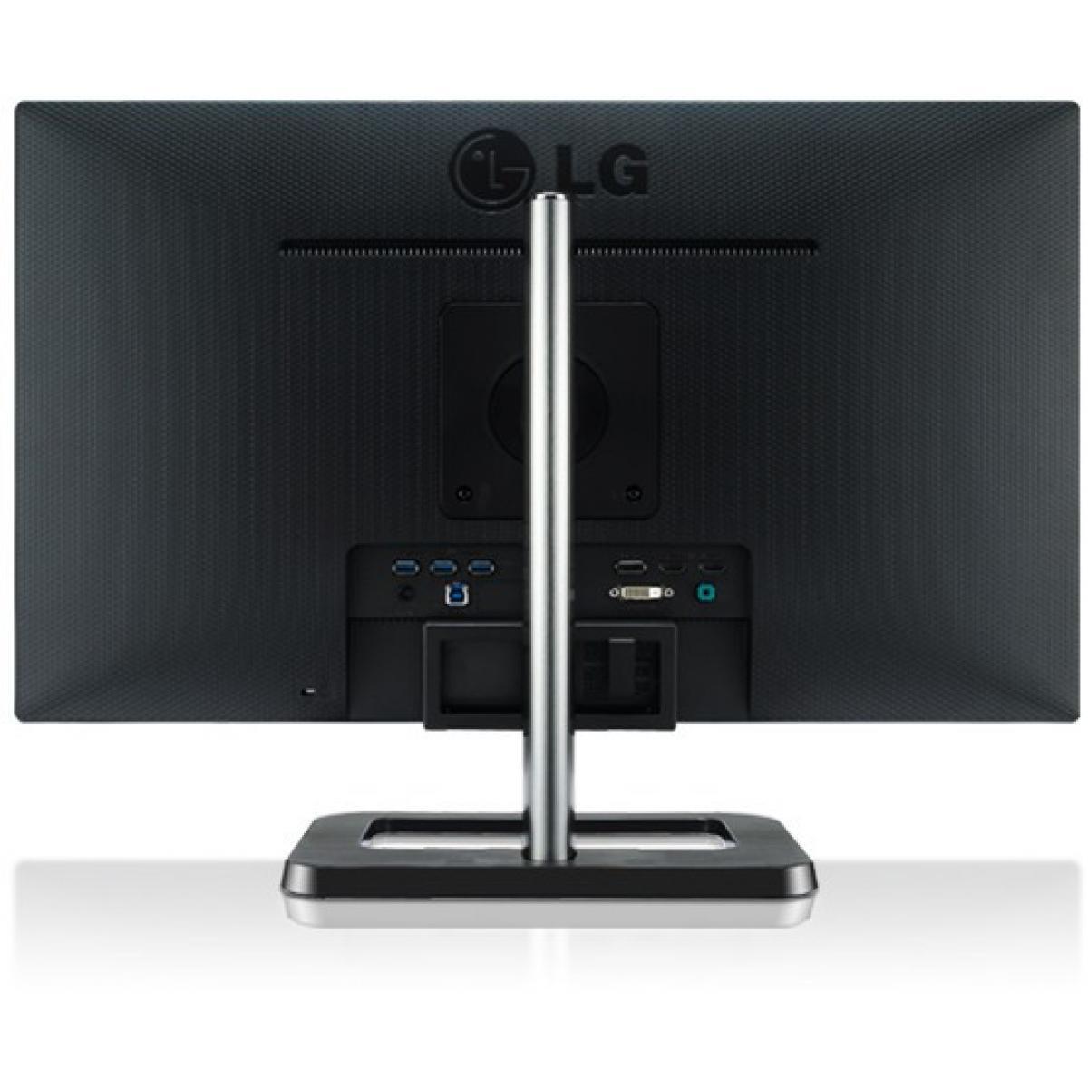 """LG 27EA83R-D 27"""" IPS WQHD HDMI (2560 X 1440) Black"""