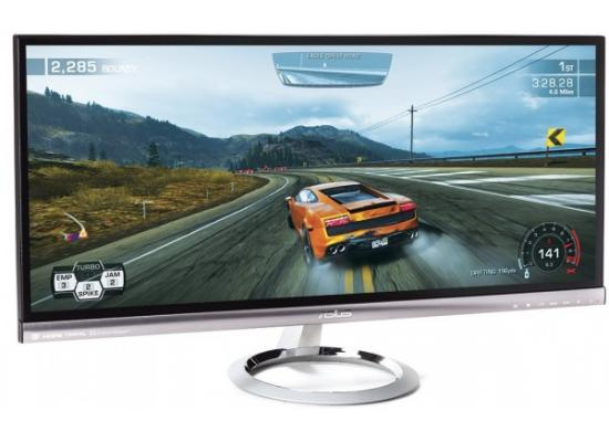 "ASUS Designo MX299Q IPS 29"" Ultra-wide ( 2560 x 1080 )"