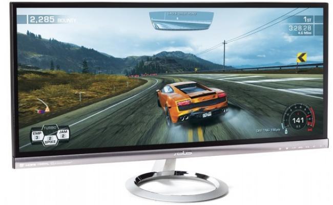 """ASUS Designo MX299Q IPS 29"""" Ultra-wide ( 2560 x 1080 )"""