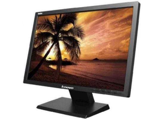 "Lenovo LI2215 21.5"" LED Full HD Color Monitor"