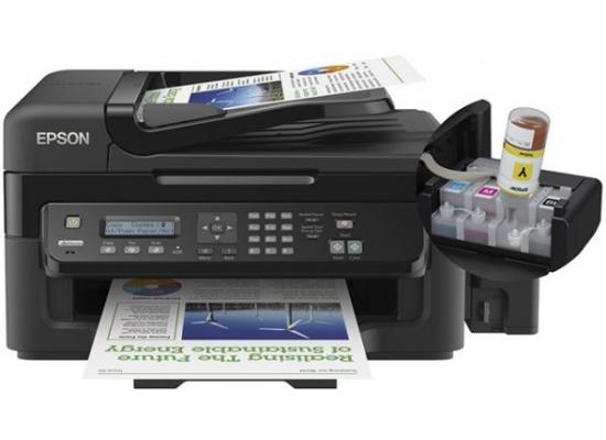 Epson L565 InkJet All-in-One Color Photo Printer