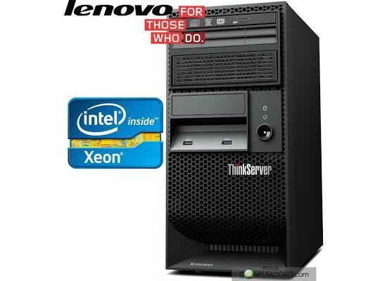 Lenovo ThinkServer TS140 Server Intel Xeon E3-1226