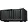 Synology DiskStation DS1817+ (2GB) 8-Bay NAS for SMB
