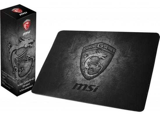 MSI GAMING Shield Mousepad Special-Textile Surface