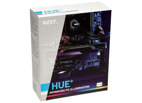 NZXT AC-HUEPS-M1 HUE+ Advanced PC Lighting
