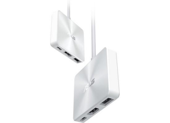 ASUS Mini Dock USB Type-C ( White )