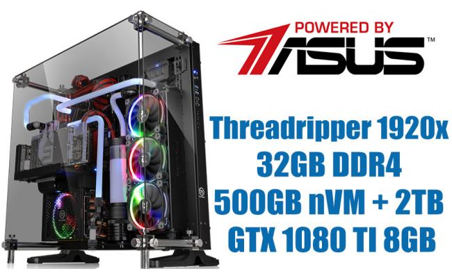 ASUS Threadripper Power I