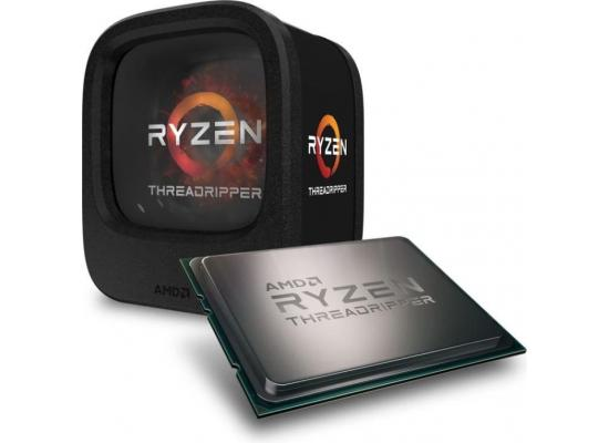 AMD Ryzen Threadripper 1900X 3.8 GHz 8-Core sTR4