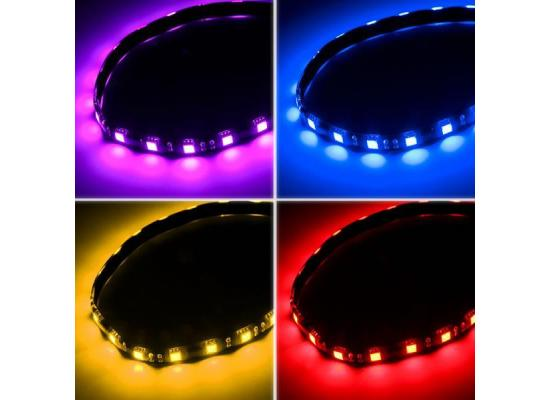 "BitFenix Alchemy 2.0 RGB LED Magnetic Strip (23.6"")"