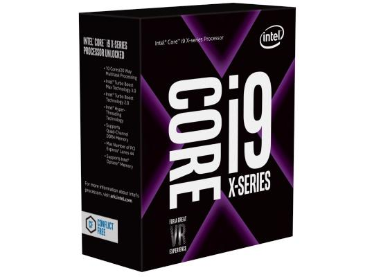 Intel Core i9-7920X X-Series 2.9 GHz Twelve-Core