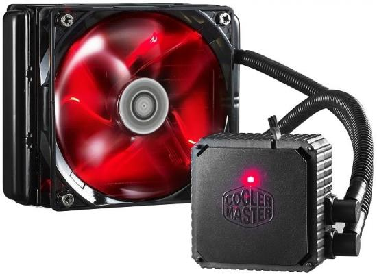 Cooler Master Seidon 120V V3 PLUS CPU Liquid Cooling
