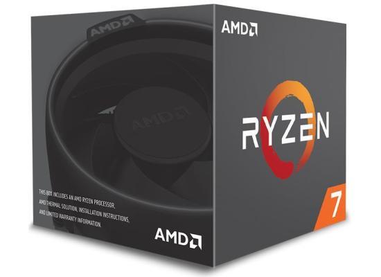 AMD RYZEN 7 1700 8-Core 3.0 GHz (3.7 GHz Turbo) AM4