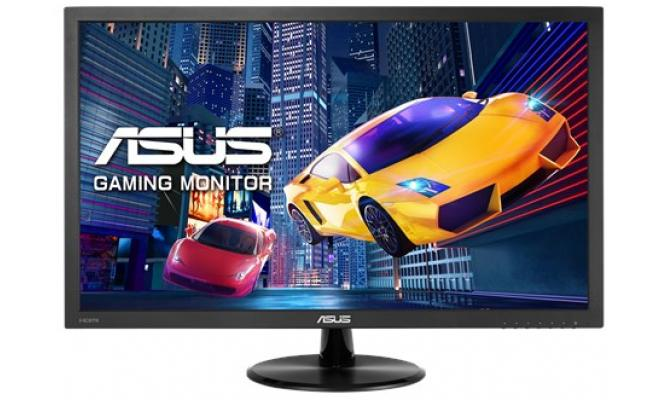 """ASUS 24"""" VP247H Gaming Ultra-low Blue Light Monitor FHD"""