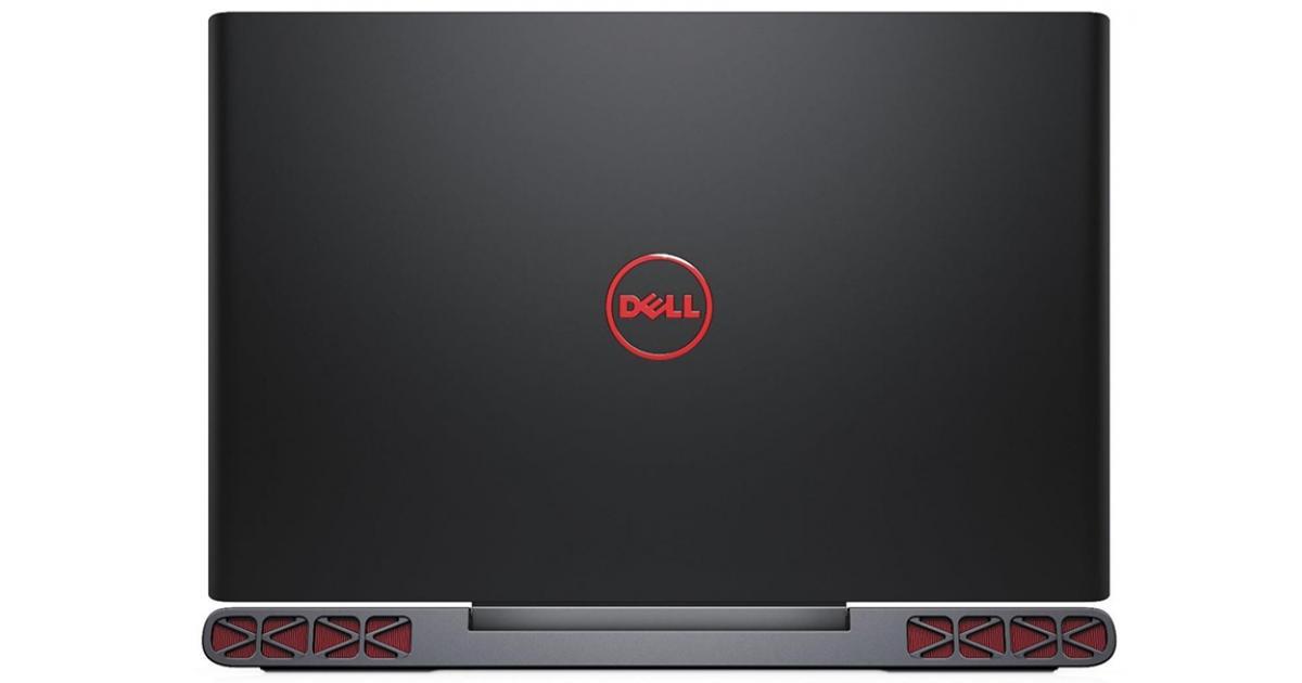 Dell Inspiron 15 7567 Gaming 7Gen Core i7 ( Black ) | 7567 | City Center  For Computers | Amman Jordan