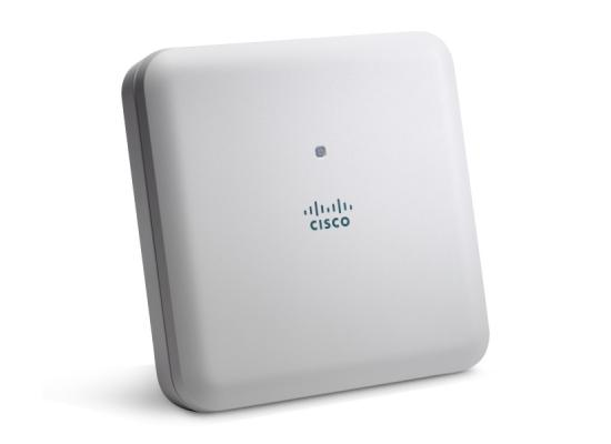 Cisco Aironet 1832i AC1200 Dual-Band PoE Access Point
