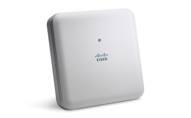 Cisco Aironet 1832i AC1200 Dual-Band PoE Access Point