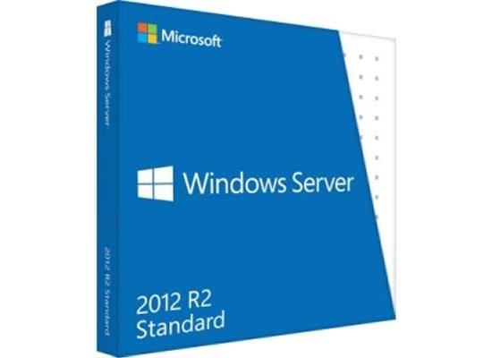 Microsoft Windows Server 2012 R2 Standard 64-bit ,OEM