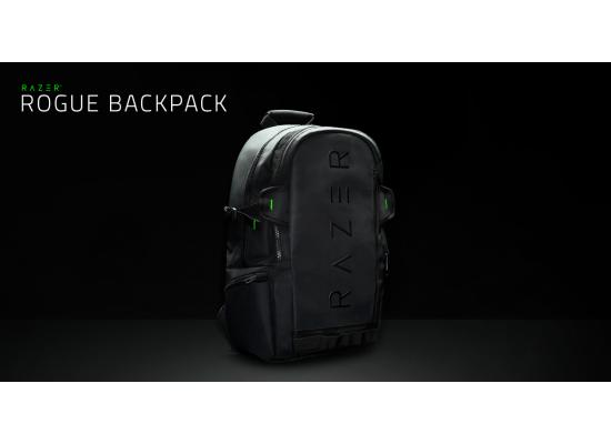 """Razer Rogue Backpack  Fits Up to 14"""" Laptops"""