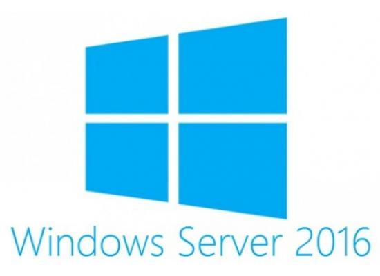 Microsoft Windows Server 2016 Standard 64-bit , OEM