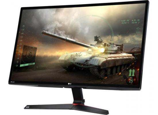 "LG 27MP59G 27"" FHD IPS FreeSync, 75 Hz Refresh Rate"