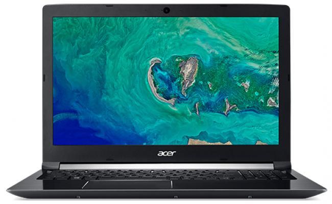 Acer Aspire 7 A715 Core i7 8Gen 6-Cores w/ GTX 1050