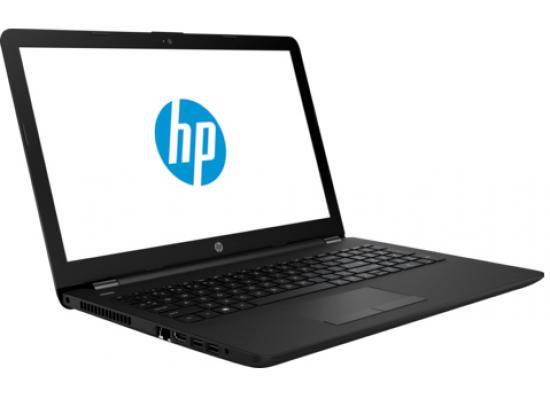 HP 15-bs151ne Notebook PC Intel Core i3 - Black