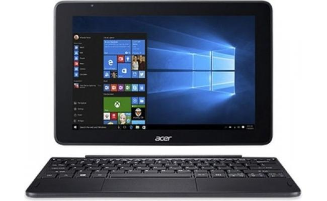 Acer One 10 S1003 Laptop 2 In One Quad Core Touch Screen