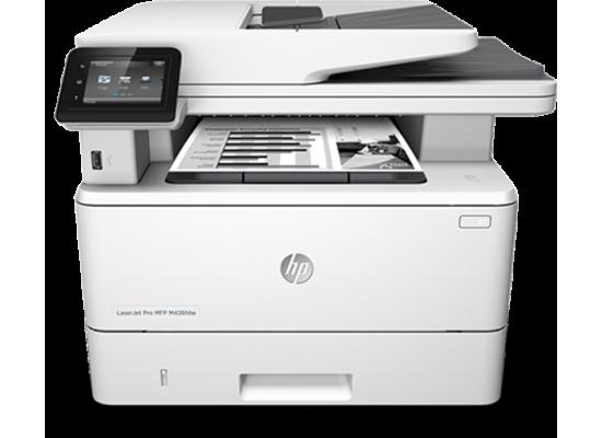 HP LaserJet Pro 400 M426FDN MFP Monochrome