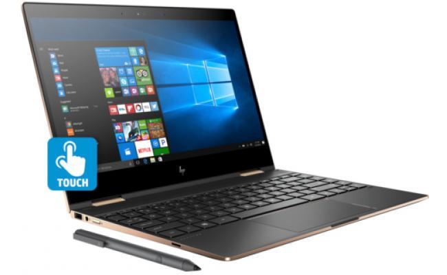 HP Spectre x360 13-ae006ne Core i7 8th Generation