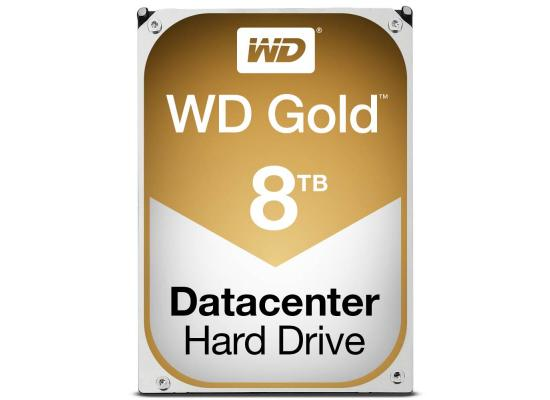Western Digital Gold 8TB 7200RPM 256MB Enterprise