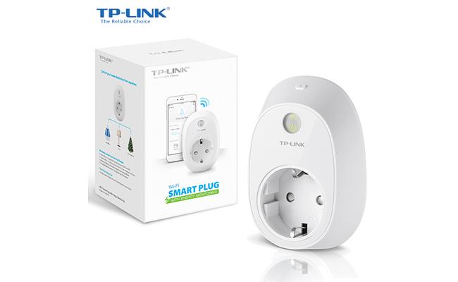 TP-Link HS100 Wi-Fi Smart Plug