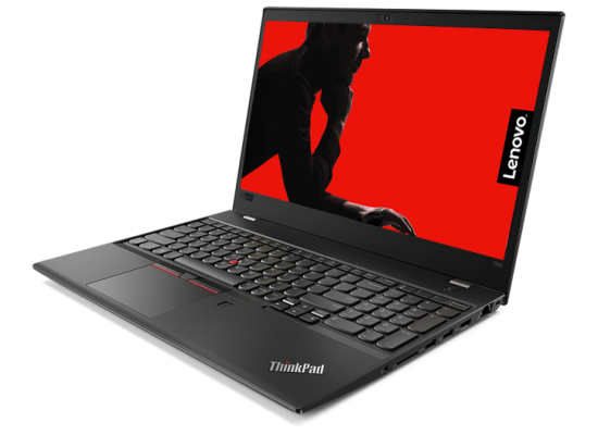 Lenovo ThinkPad T580 8Gen Core I7 Quad Core , 3Y Warranty