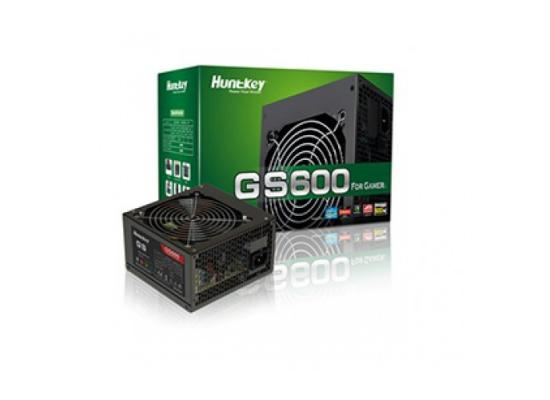 Huntkey GS Series GS600 600W Power Supply 80+
