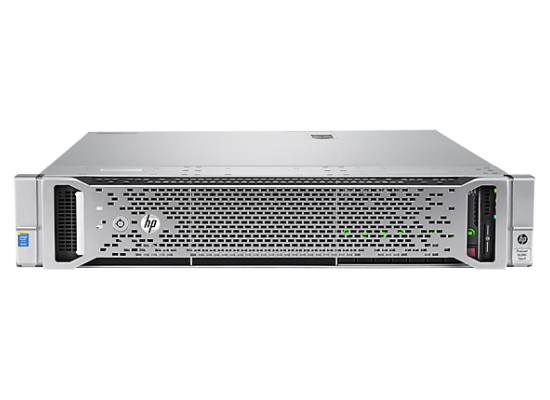 HP ProLiant DL380 Gen9 Intel Xeon E5-2620v3 6-Core