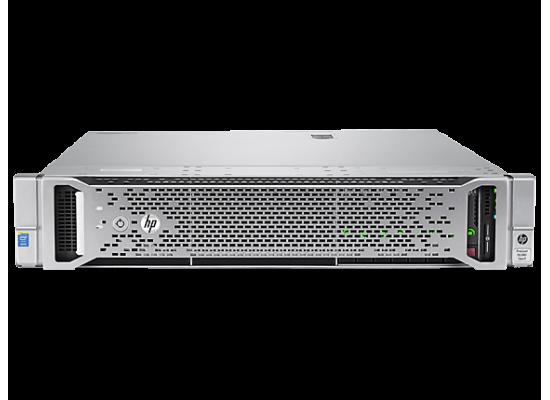 HP ProLiant DL380 Gen9 Intel Xeon E5-2620v3 6-Core
