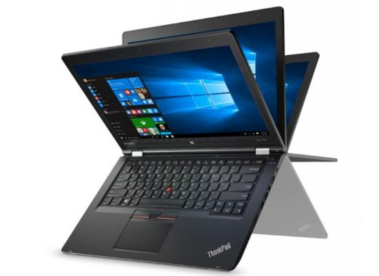 ThinkPad Yoga 460 2-in-1 Business Laptop Touch Screen